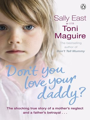 cover image of Don't You Love Your Daddy?