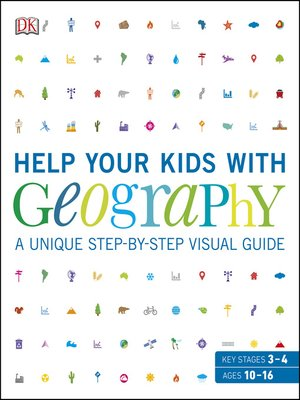 cover image of Help Your Kids with Geography