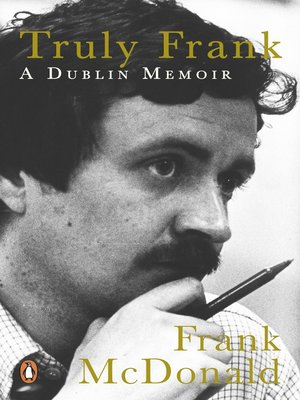 cover image of Truly Frank