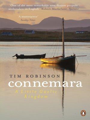 cover image of Connemara