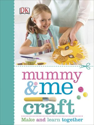 cover image of Mummy & Me Craft