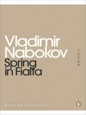 cover image of Spring in Fialta