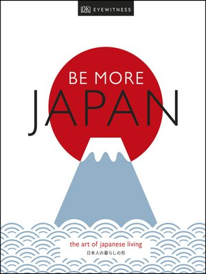 cover image of Be More Japan