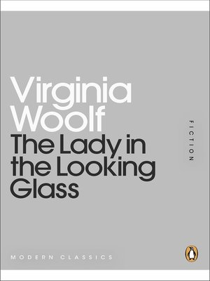 cover image of The Lady in the Looking Glass