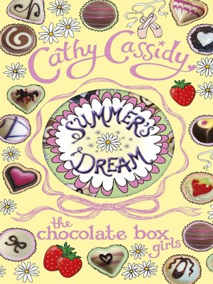 cover image of Summer's Dream