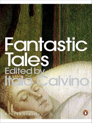 cover image of Fantastic Tales