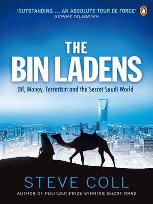 cover image of The Bin Ladens