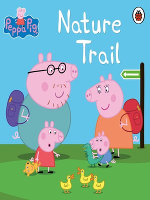 cover image of Nature Trail