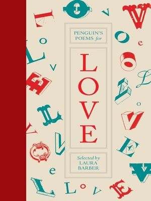 cover image of Penguin's Poems for Love
