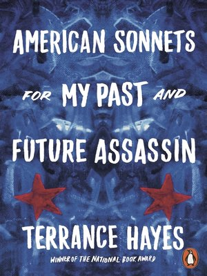 cover image of American Sonnets for My Past and Future Assassin