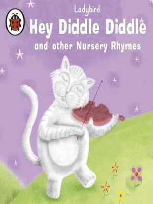 cover image of Hey Diddle Diddle Audio Book