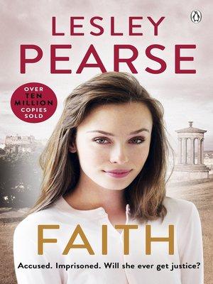 cover image of Faith