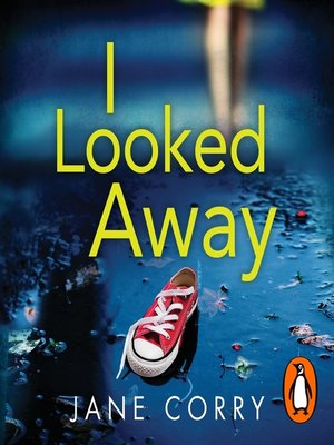 cover image of I Looked Away