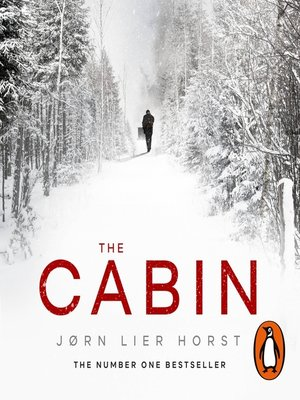 cover image of The Cabin