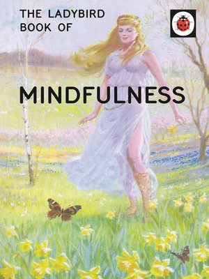 cover image of The Ladybird Book of Mindfulness