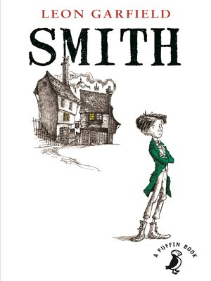 cover image of Smith
