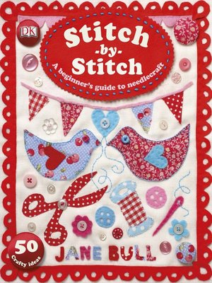 cover image of Stitch-by-Stitch