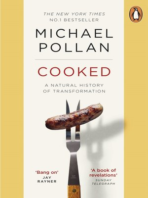 cover image of Cooked