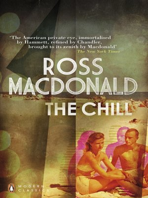 cover image of The Chill