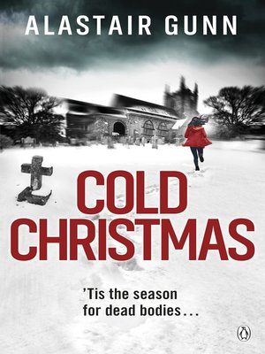 cover image of Cold Christmas