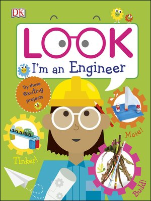 cover image of Look I'm an Engineer