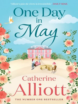 cover image of One Day in May