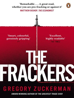 cover image of The Frackers
