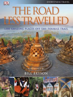 cover image of The Road Less Travelled