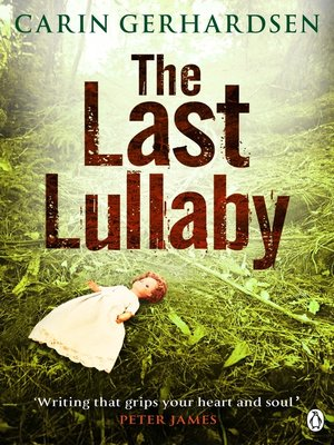 cover image of The Last Lullaby