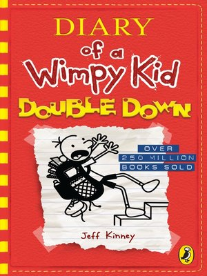 cover image of Double Down