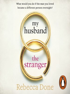 cover image of My Husband the Stranger