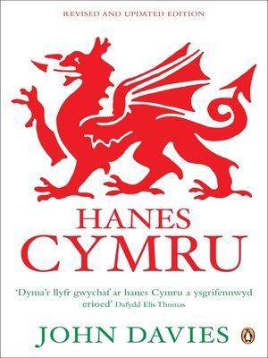 cover image of Hanes Cymru