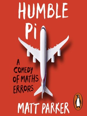 cover image of Humble Pi