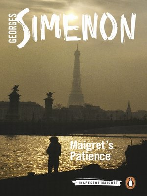 cover image of Maigret's Patience
