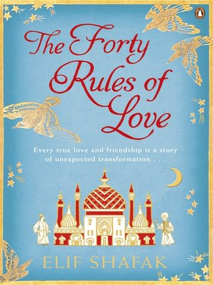 40 rules of love pdf