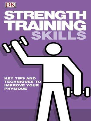 cover image of Strength Training Skills