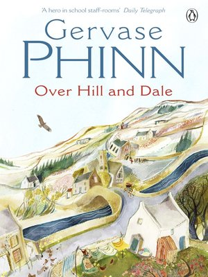 cover image of Over Hill and Dale