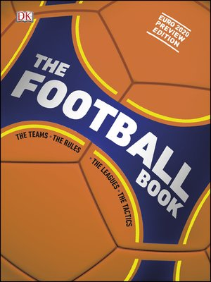 cover image of The Football Book