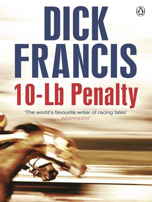 cover image of 10-Lb Penalty