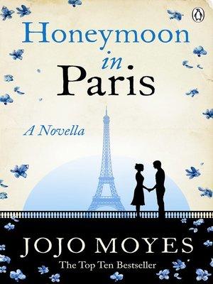 cover image of Honeymoon in Paris