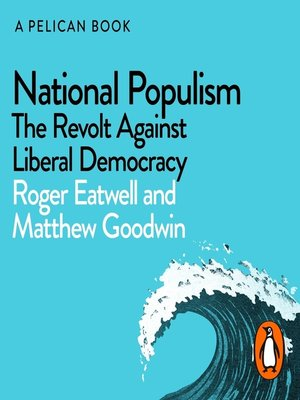 cover image of National Populism