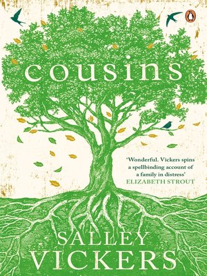 cover image of Cousins