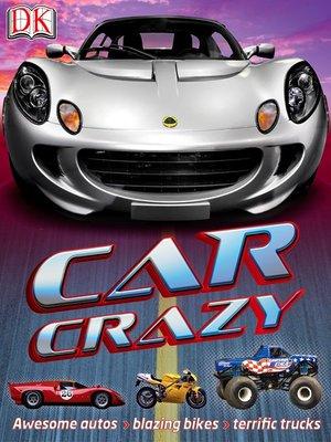 cover image of Car Crazy