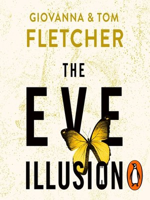 cover image of The Eve Illusion