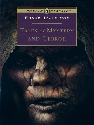 cover image of Tales of Mystery and Terror
