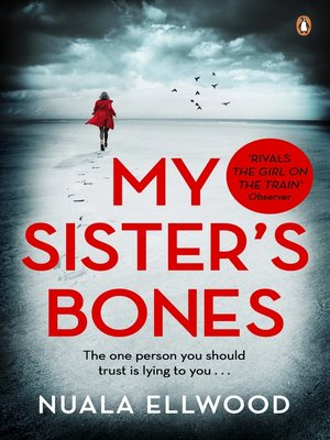 cover image of My Sister's Bones