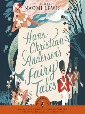 cover image of Hans Christian Andersen's Fairy Tales
