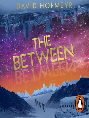cover image of The Between