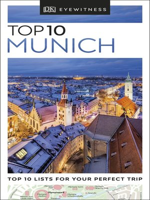 cover image of Munich