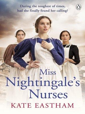 cover image of Miss Nightingale's Nurses